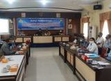 Photo of Polres Singkawang Gelar Rapat Pembahasan Dokumen Reviu Standar Pelayanan Publik