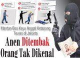 Photo of Mantan Bos Kayu Illegal Ketapang Tewas di Jakarta, Anen Ditembak Orang Tak Dikenal