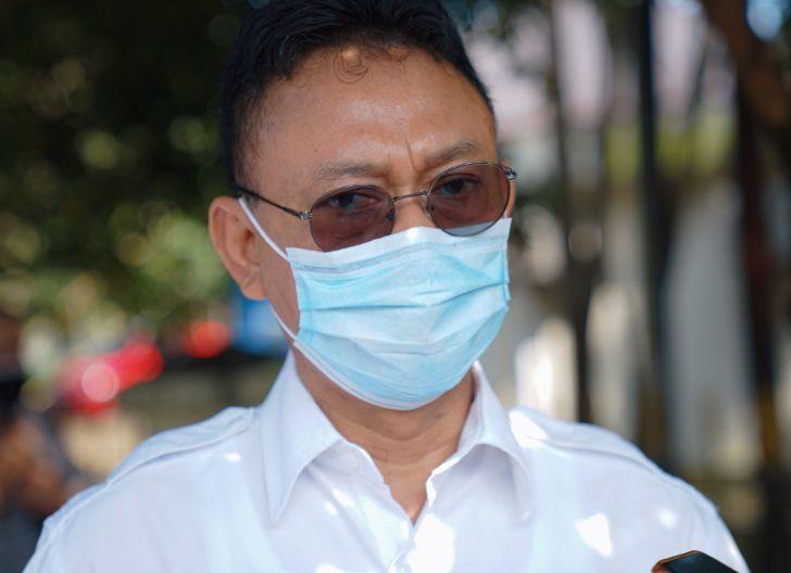 Photo of Wali Kota Umumkan Dua Orang Terkonfirmasi Positif Covid-19 di Warkop Sari Wangi