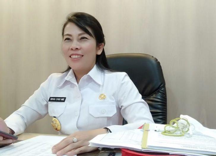 Photo of Wali Kota Singkawang Beserta Keluarga Terkonfirmasi Positif Covid-19
