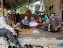 Tuntas, Desa Binjai Salurkan BLT DD Gelombang II Tiga Bulan Sekaligus