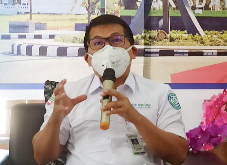 Photo of Sebesar 95,44 % Masyarakat Kayong Utara Sudah Punya Perlindungan Jaminan Kesehatan