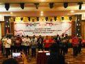 23 Balon Pilkada Kalbar Deklarasi Pilkada 2020 yang Sehat dan Bebas dari Penyebaran Covid-19