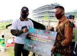 Photo of Bakti Sosial di Kodam XII/Tpr, Dankodiklatad Bantu Sembako dan Air Bersih