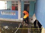 Photo of Timbulkan Korban Bayi Usia 6 Bulan, Warga Diharap Waspada Meluasnya Banjir Sekadau