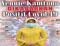 Yennie Kamtono Dikabarkan Positif Covid-19, Kasus Konfirmasi Virus Corona Terus Meningkat, Perlukah PSBB Diterapkan di Pontianak?