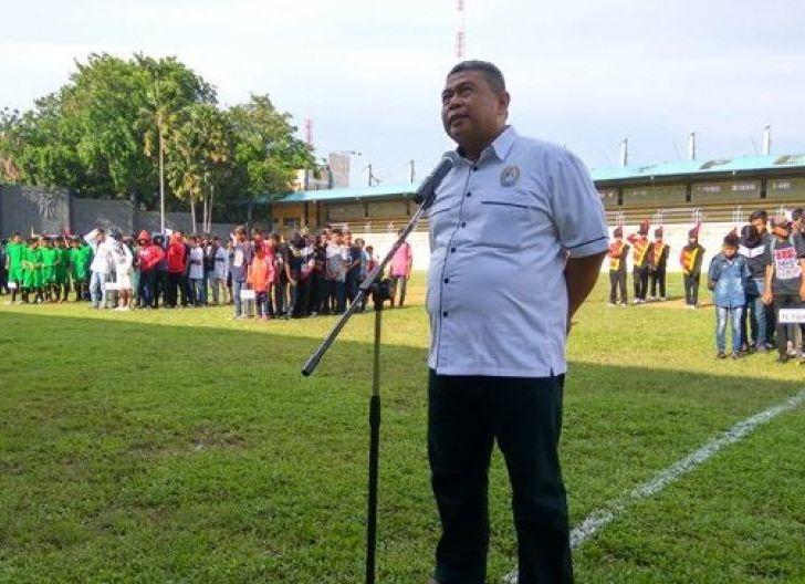 Photo of Askab dan Askot Kabupaten/Kota Sudah Siapkan Tim untuk Liga 3 U-22 Tingkat Provinsi Kalbar