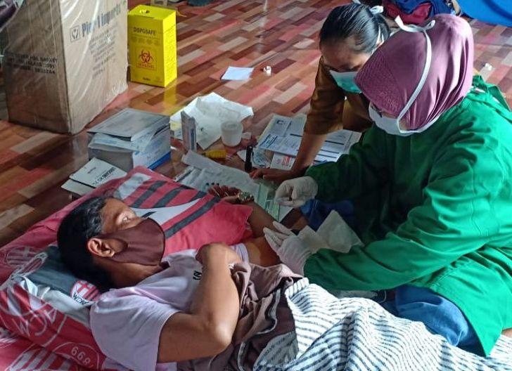 Photo of Sambangi Nanga Lebang Pelayanan KB DAS BKKBN Efektif Jangkau Akseptor
