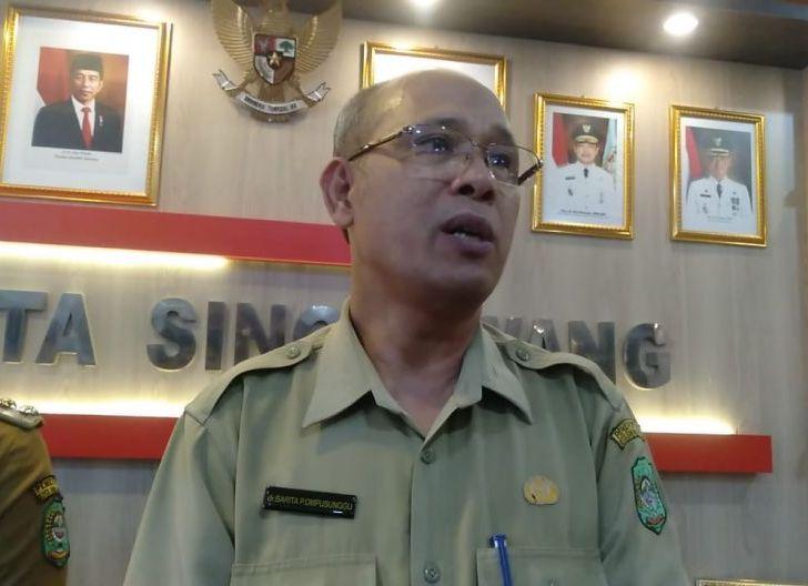 Photo of Empat Pasien Covid-19 di Singkawang Dinyatakan Sembuh