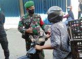 Photo of Mulai 1 Oktober Sanksi Pelanggar Prokes Diberlakukan di Sanggau