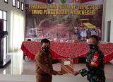 Photo of Bupati Barito Timur Buka TMMD Reguler ke-109 Kodim 1012/Buntok