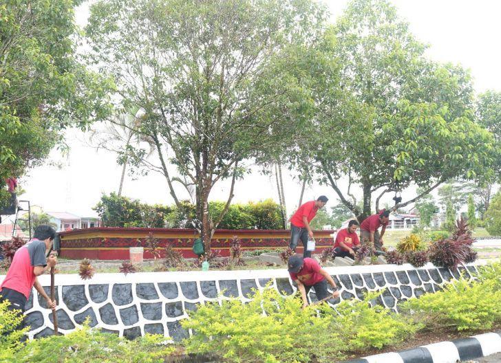Photo of Pemkab Landak Gelar Lomba di HUT ke-21
