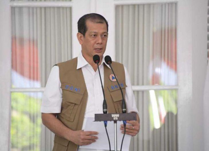 Photo of Sosialisasi Penanganan Virus Corona, Doni Monardo Dorong Daerah Manfaatkan Kearifan Lokal