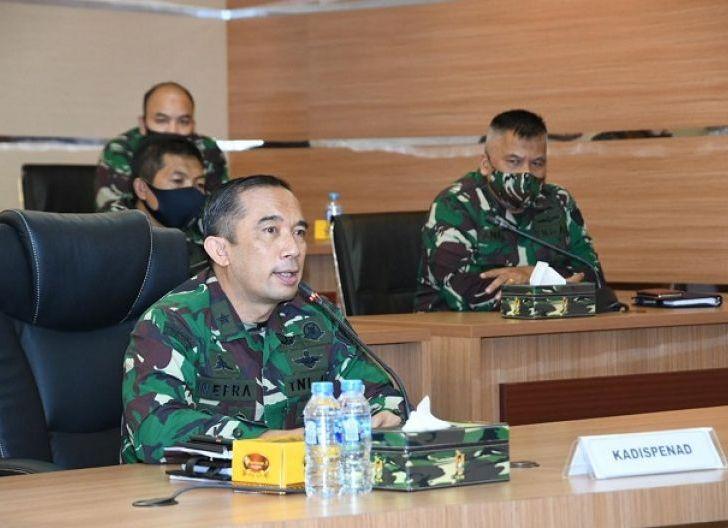 Photo of Kadispenad : Pejabat Penerangan Satuan Harus Responsif Terhadap Penanganan Krisis Informasi