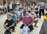 """Photo of Dewan Minta Imigrasi Tak """"Masuk Angin"""" Dalam Penanganan Kasus WNA PT. SRM"""