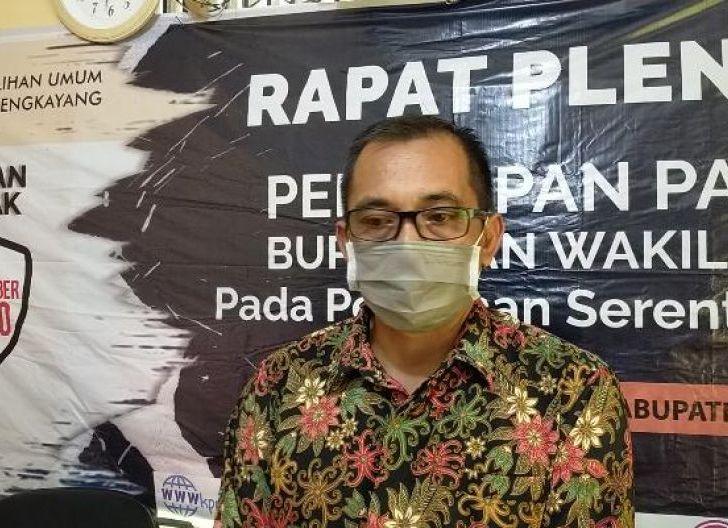 Photo of Cegah Covid-19, KPU Live Streaming Pengundian Nomor Urut Paslon