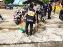 Erlina Pimpin Apel Siaga Disiplin Perbup 50, Bentuk Keseriusan Pemda