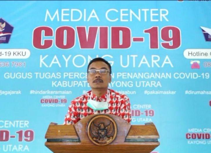 Photo of Usai Mengikuti MTQ XXVIII Kalbar di Sekadau, ASN Kayong Utara Positif Covid-19