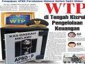 WTP di Tengah Kisruh Pengelolaan Keuangan, Pengajuan APBD Perubahan Melawi Defisit Rp64 Miliar