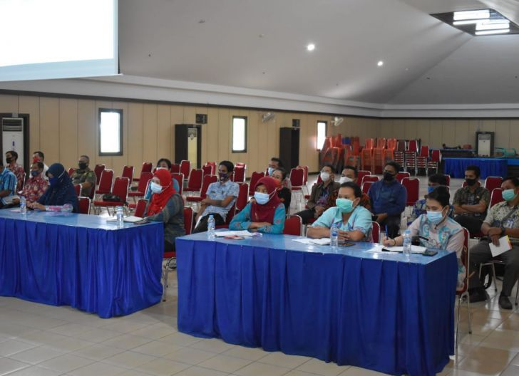 Photo of DPRD Bengkayang Berencana Bentuk Pansus Aset