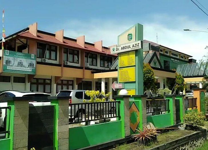 Photo of Total 78 Orang Terkonfirmasi Covid-19 di Singkawang,Tujuh Pasien Dinyatakan Sembuh