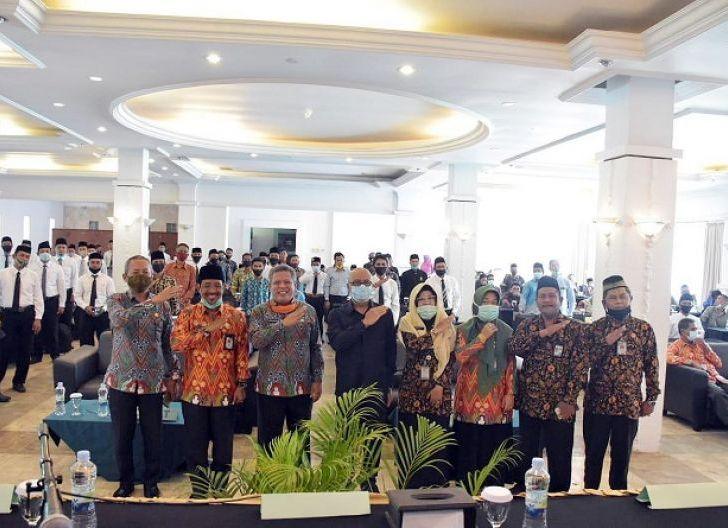 Photo of Aset Penting Kubu Raya, Muda Puji Peran Madrasah Bangun Karakter Kaum Muda
