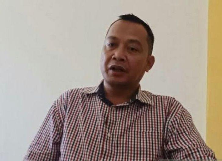 Photo of Megawati Pecat Sebastianus Darwis sebagai Kader PDIP