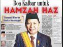 Profil Hamzah Haz, Tokoh Asal Kalbar yang Pernah jadi Wartawan, Ketua Parpol, dan Wakil Presiden