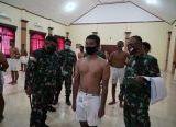 Photo of Brigjen TNI Ronny S.A.P: Hindari Kolusi dan Nepotisme dalam Perekrutan Calon Prajurit TNI