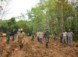 Photo of Kapendam XII/Tpr : TMMD Solusi Pemerataan Pembangunan