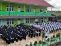 Ponpes Bustanul Quran Peringati Hari Santri Nasional 2020