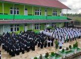 Photo of Ponpes Bustanul Quran Peringati Hari Santri Nasional 2020