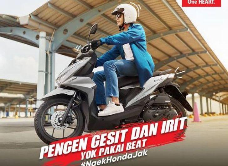 Photo of Astra Motor Kalbar Edukasi Gojek Pontianak Tentang #Cari_Aman Apapun Permintaan Konsumen