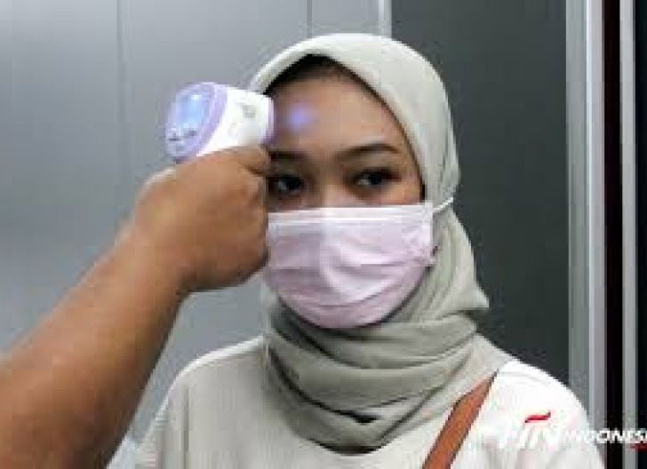 Photo of Antisipasi Penyebaran Covid-19, Warga Landak Diminta Tak Liburan Keluar Daerah