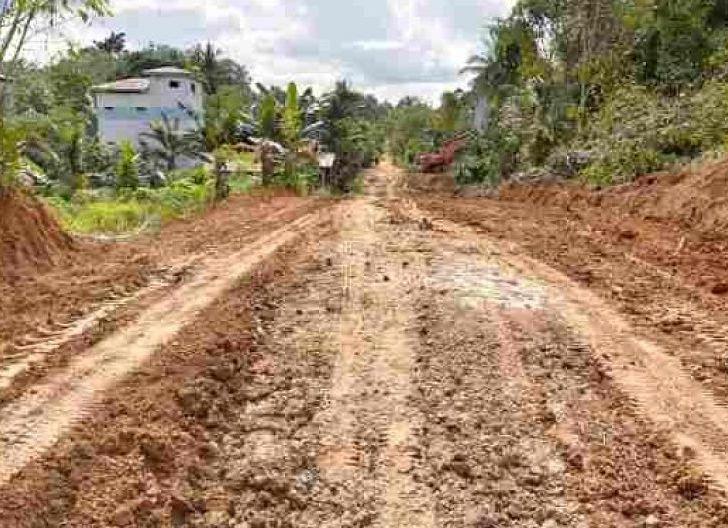 Photo of Pembangunan TMMD Selesai, Warga Desa Sibung dan Dusun Layung Habang Bahagia Nikmati Jalan Bagus