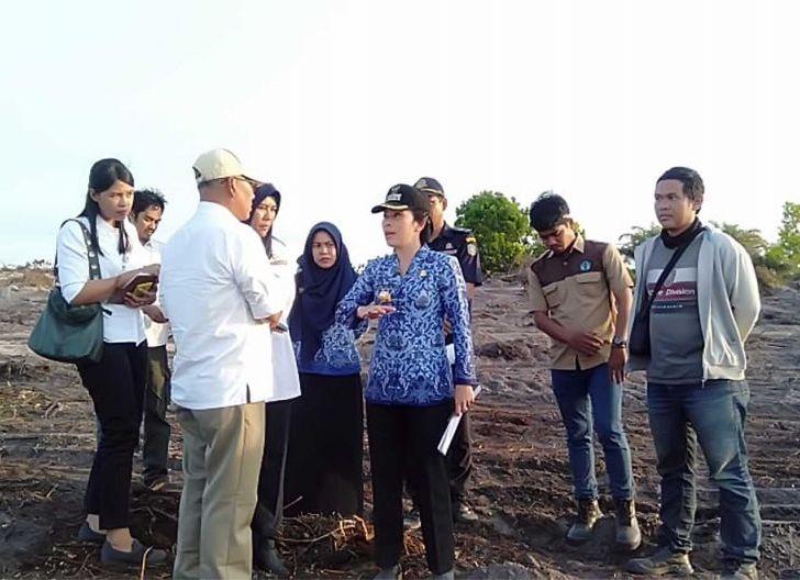 Photo of Bangun Runway dan Land Clearing Bandara Singkawang, Diawali APBN Dilanjutkan Skema KPBU