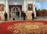 Photo of Presiden Jokowi Lantik 12 Duta Besar RI untuk Negara Sahabat