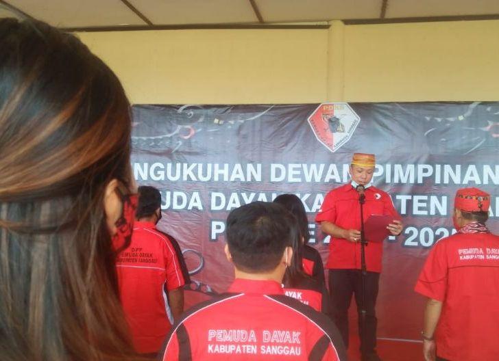 Photo of Paolus Hadi Berharap PDKS Jadi Pelopor Pemersatu Bangsa