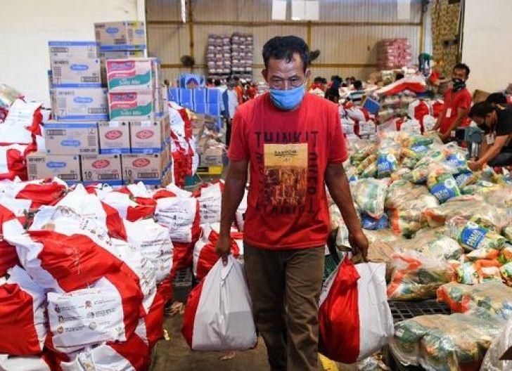 Photo of Hanya Dilakukan Segelintir Ormas, Boikot Produk Prancis Tidak Berdampak Signifikan