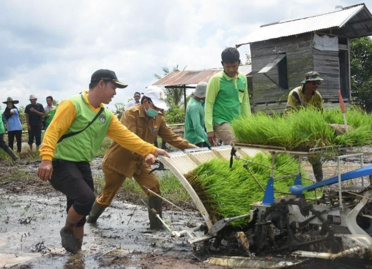 Photo of Pj Sekda Motivasi Petani Tingkatkan Tanaman Holtikultura