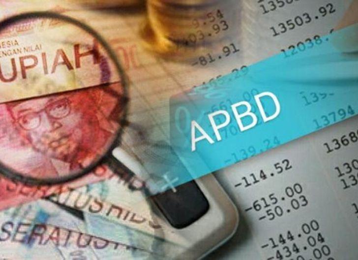 Photo of APBD Singkawang 2021 Sebesar Rp926 Miliar Disahkan