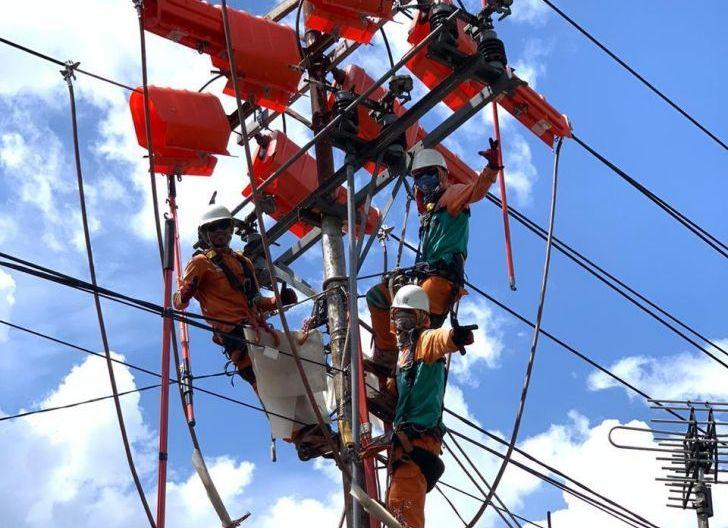 Photo of Begini Upaya 'Tim Elit' PDKB Milik PLN Amankan Pasokan listrik
