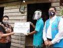 1.200 Rumah Warga Kurang Mampu di Kalbar Dapatkan Bantuan Listrik Gratis dari PLN