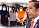 Photo of Kasus Korupsi Ekspor Benih Lobster Edhy Prabowo, Sosok Menteri Pengganti di Tangan Jokowi