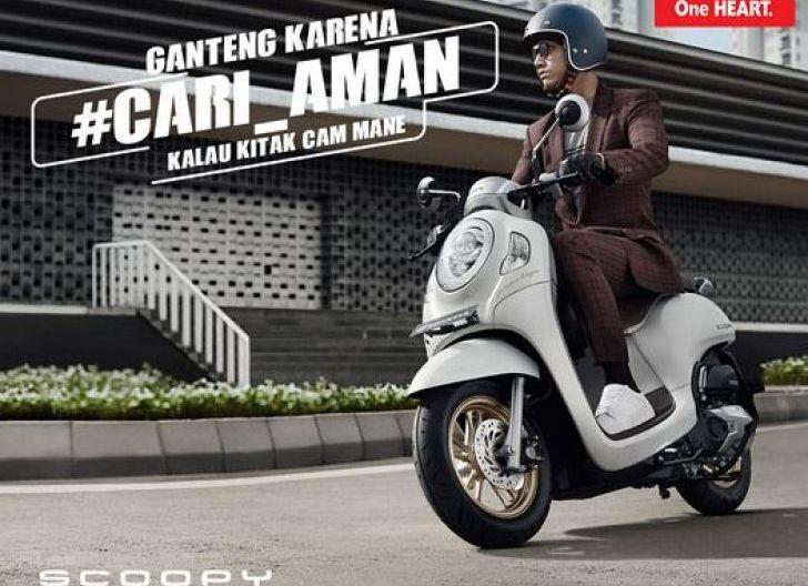 Photo of Ini Tips Terbaik dari Astra Motor Kalbar untuk Cari_Aman saat Berkendara