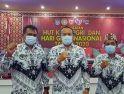 Lakukan Inovasi Selama Pandemi Covid-19, Guru di Landak Terima Anugerah Guru Berdedikasi