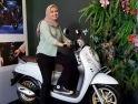 All New Honda Scoopy Resmi Meluncur di Kalbar, Skutik Retro dengan Fitur-Fitur Canggih