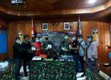 Photo of Satgas Yonif 642/Kps Gagalkan Penyelundupan 3,075 Kg Sabu