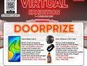Virtual Exhibition Honda Sediakan Penawaran Menarik