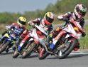 Pembalap ART Kalimantan Rindukan Juara di Sirkuit Balap